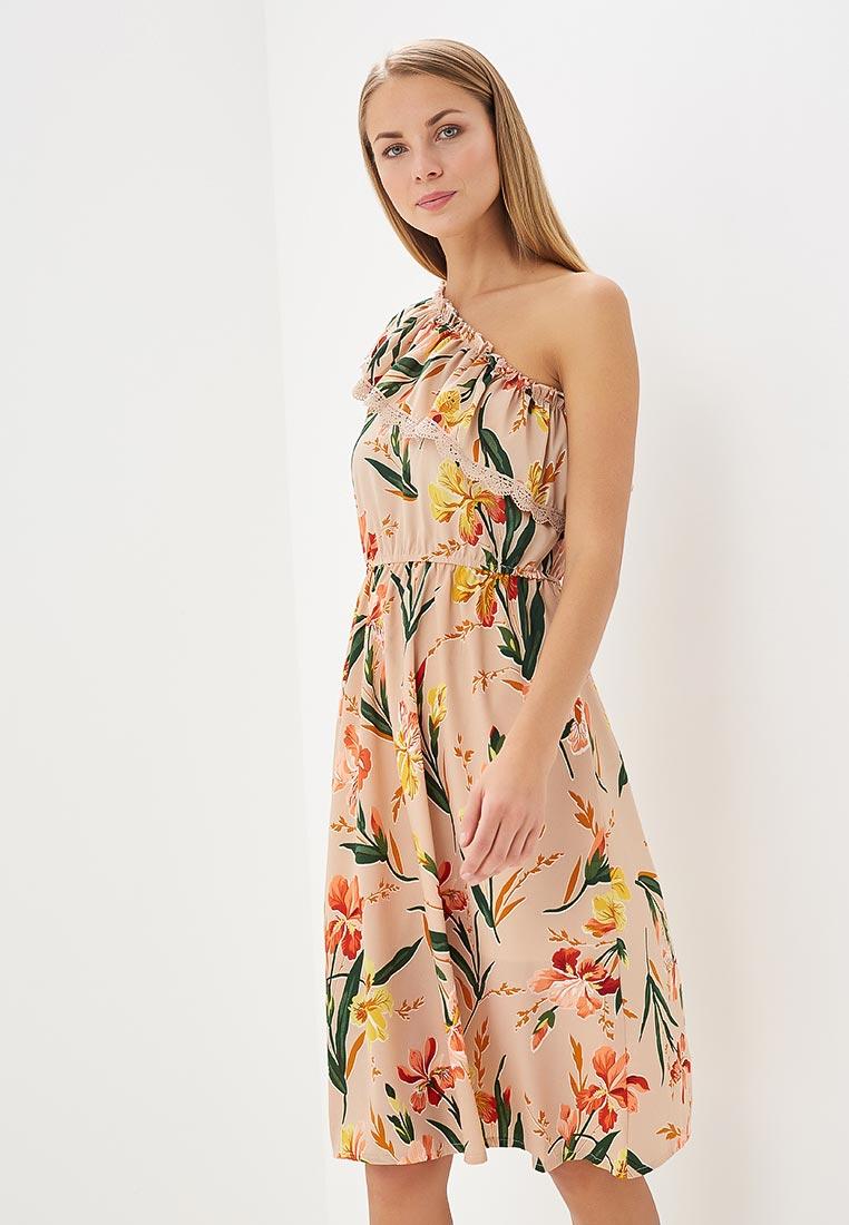 Вечернее / коктейльное платье By Swan R352
