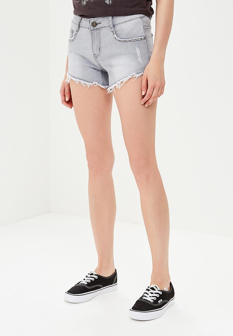 Женские джинсовые шорты By Swan 5124