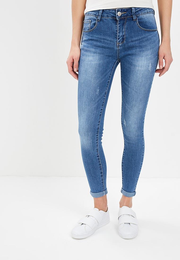 Зауженные джинсы By Swan 5207