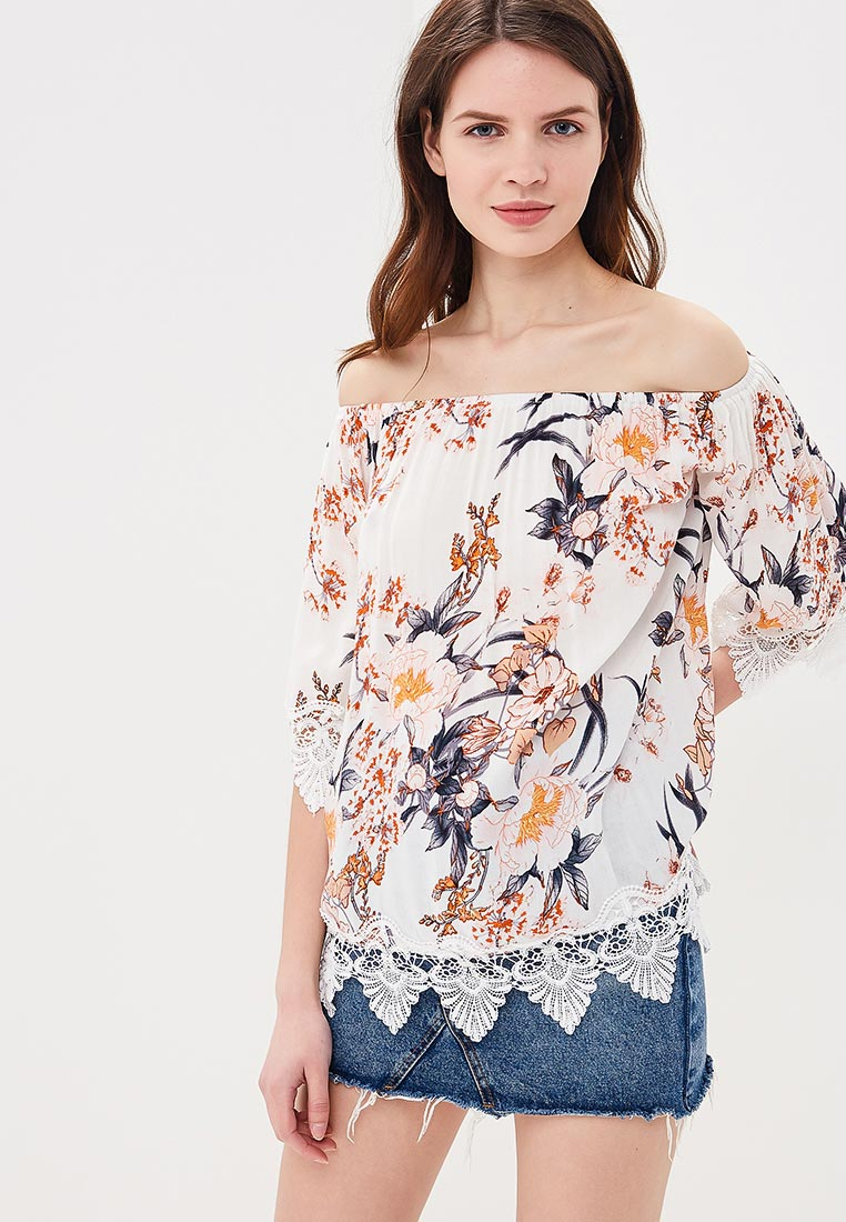Блуза By Swan BSP1269