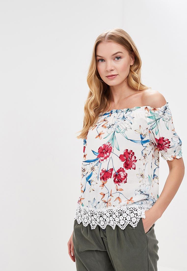 Блуза By Swan BSP1372