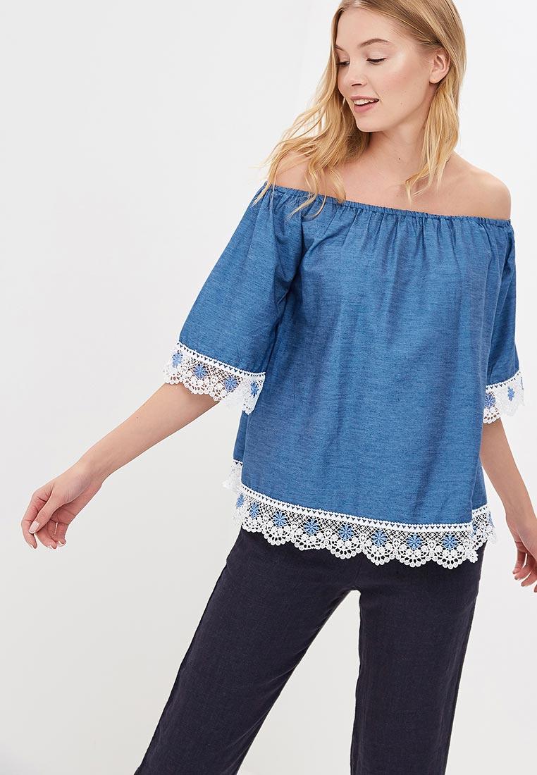 Блуза By Swan BSP1375