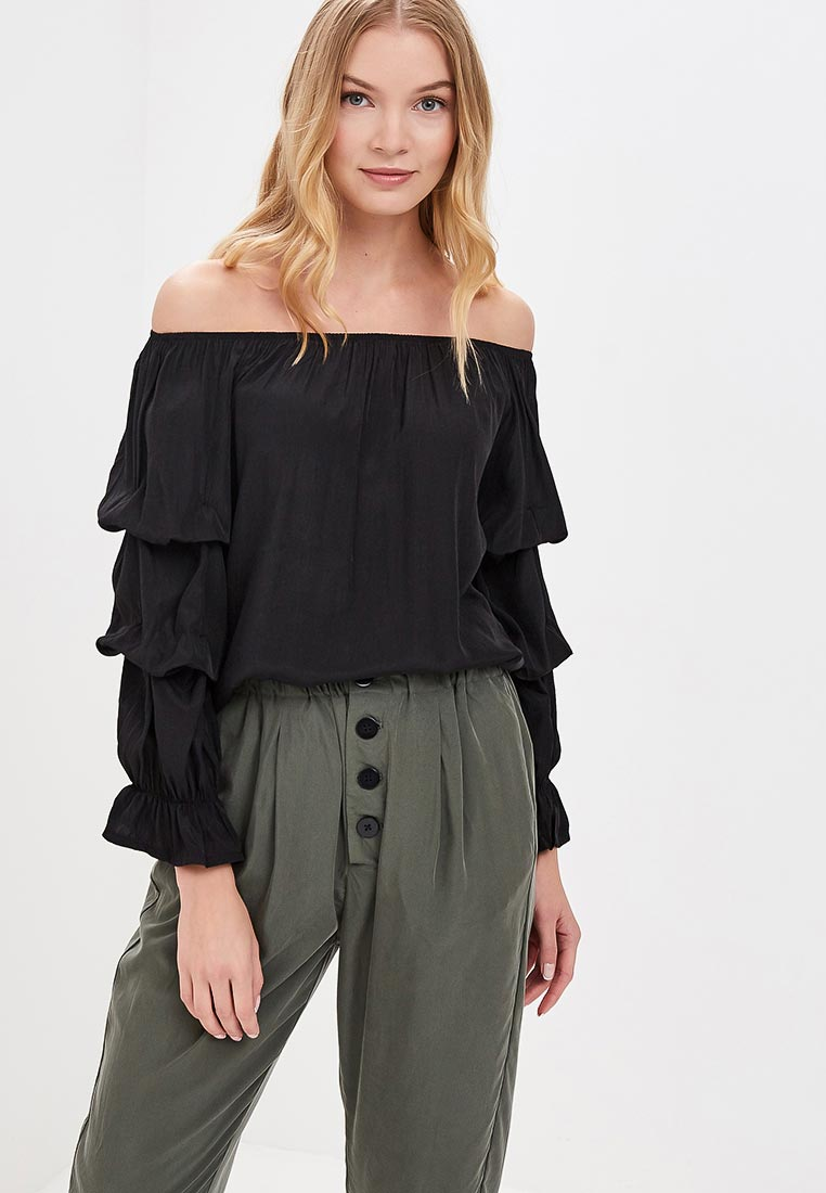 Блуза By Swan R298
