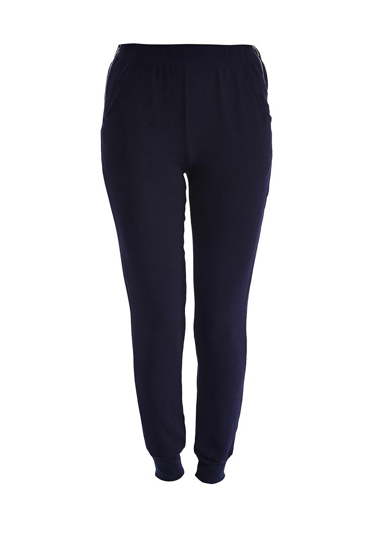 Женские зауженные брюки By Swan 9327: изображение 1