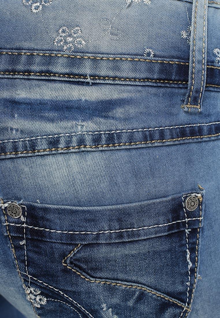 Зауженные джинсы By Swan 5070: изображение 2