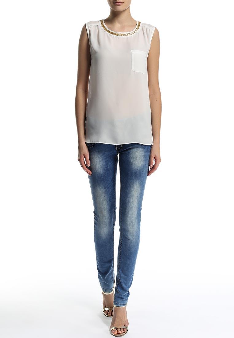 Зауженные джинсы By Swan 5070: изображение 3