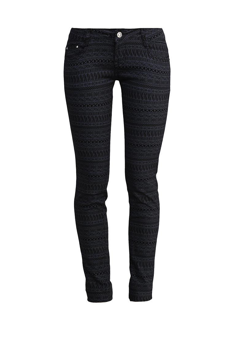 Женские зауженные брюки By Swan 5004