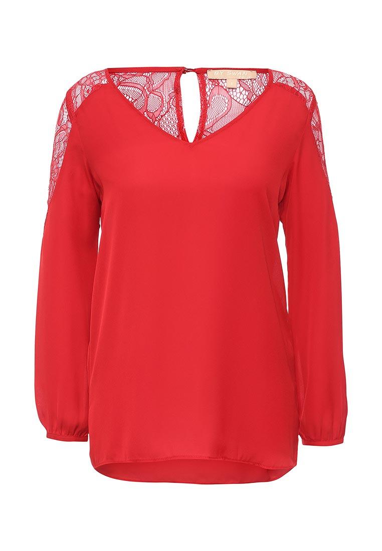 Блуза By Swan BSP1135: изображение 10