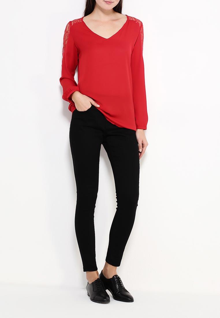 Блуза By Swan BSP1135: изображение 11