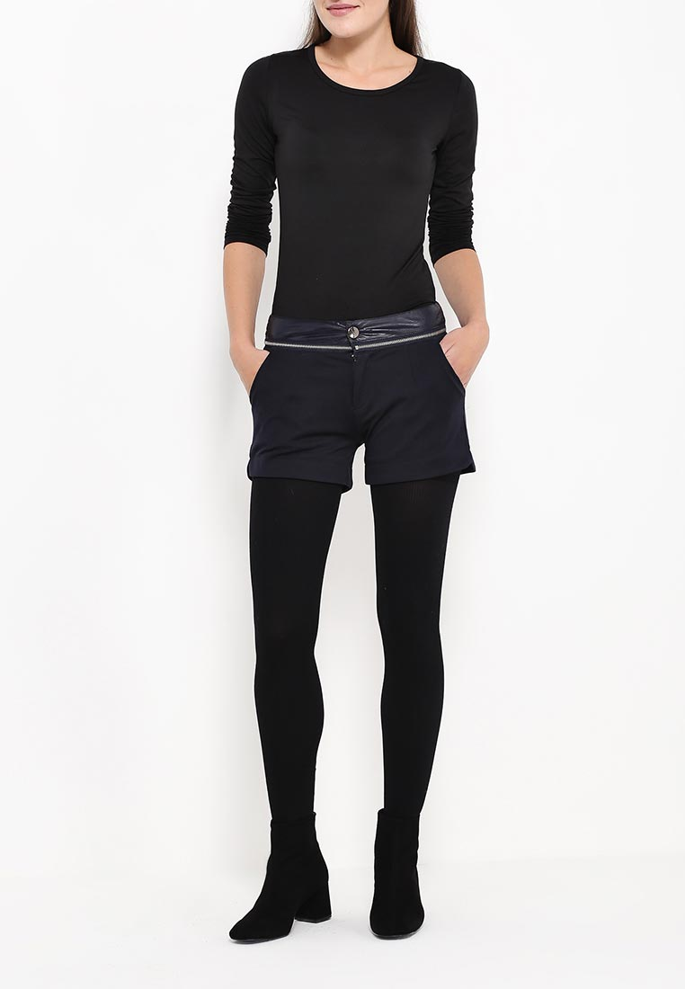 Женские повседневные шорты By Swan 9421: изображение 6