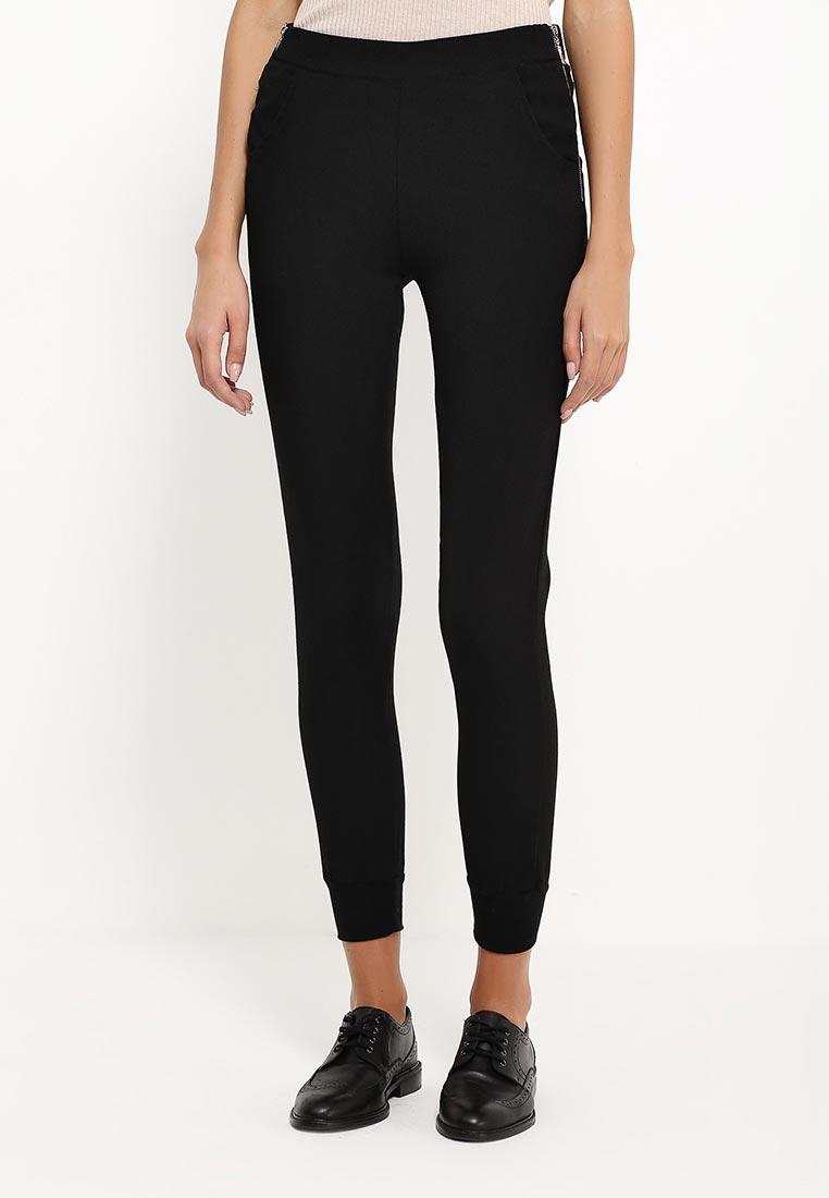 Женские зауженные брюки By Swan 9327: изображение 7