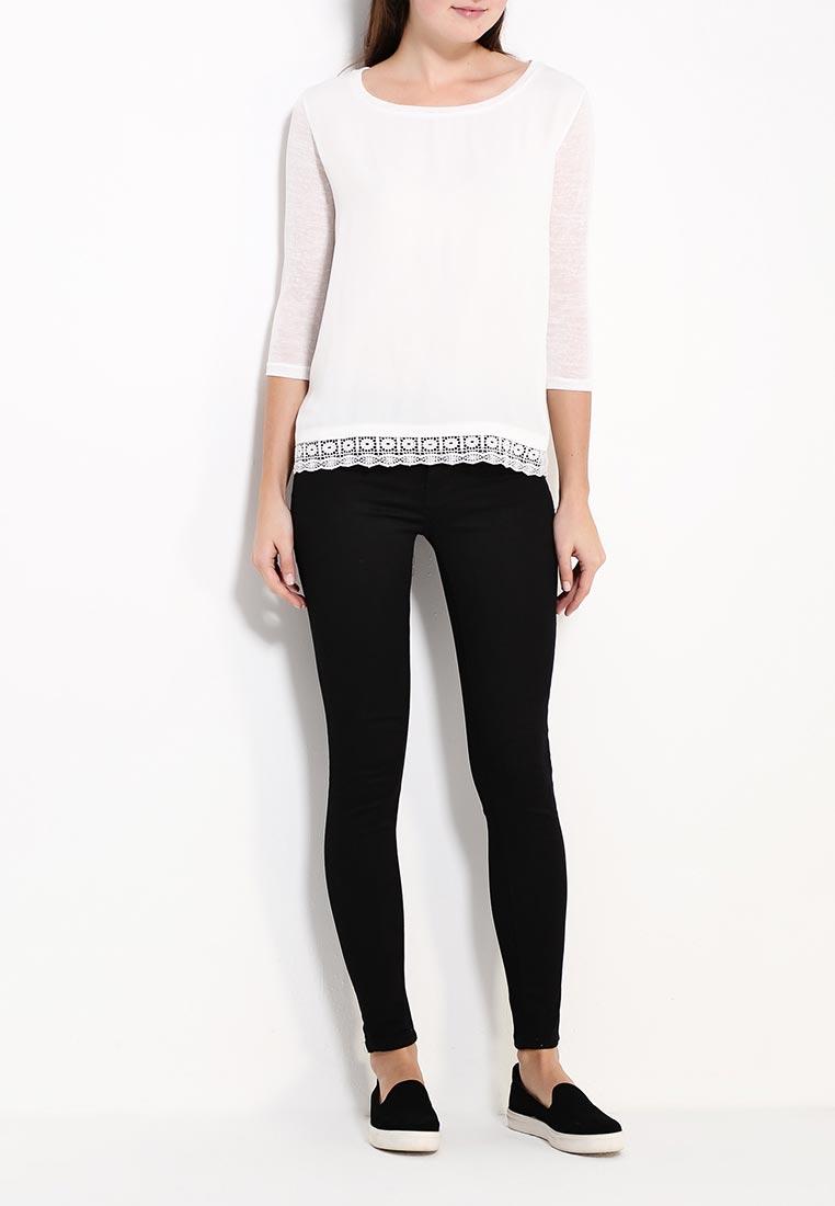 Женские зауженные брюки By Swan 5098: изображение 6