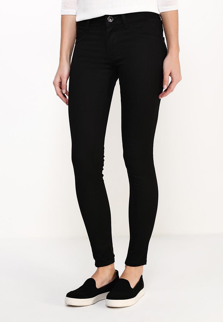 Женские зауженные брюки By Swan 5098: изображение 7