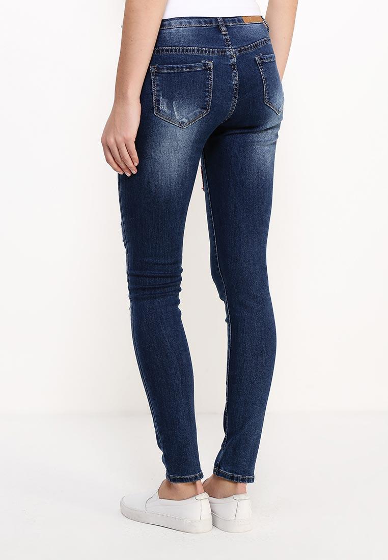 Зауженные джинсы By Swan 5145: изображение 12