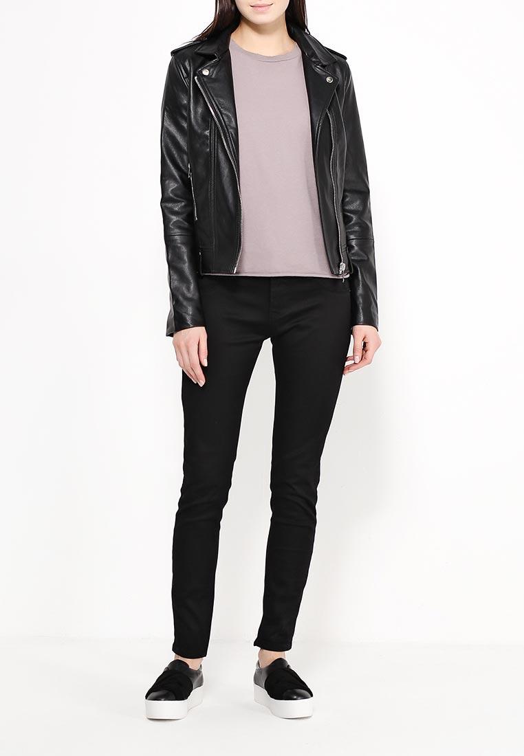 Женские зауженные брюки By Swan 5098: изображение 10