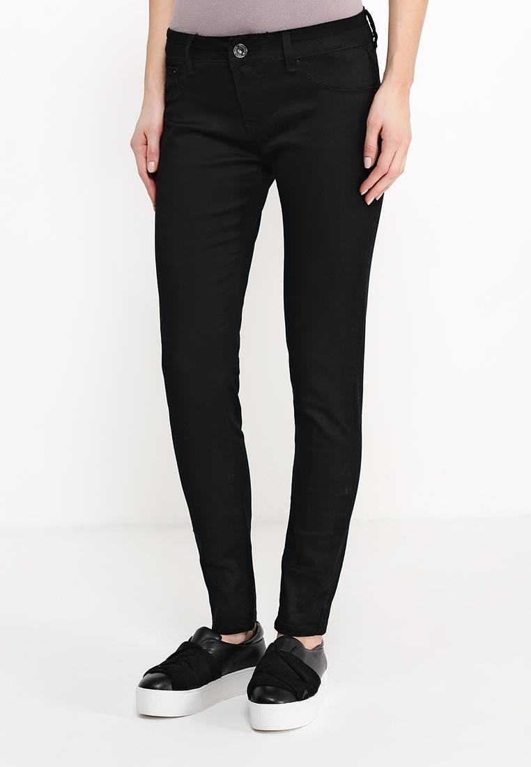 Женские зауженные брюки By Swan 5098: изображение 11
