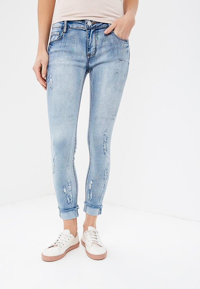 Зауженные джинсы By Swan 5129: изображение 1