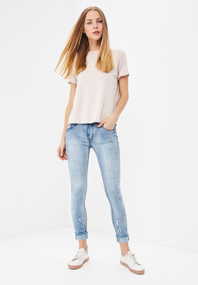 Зауженные джинсы By Swan 5129: изображение 2