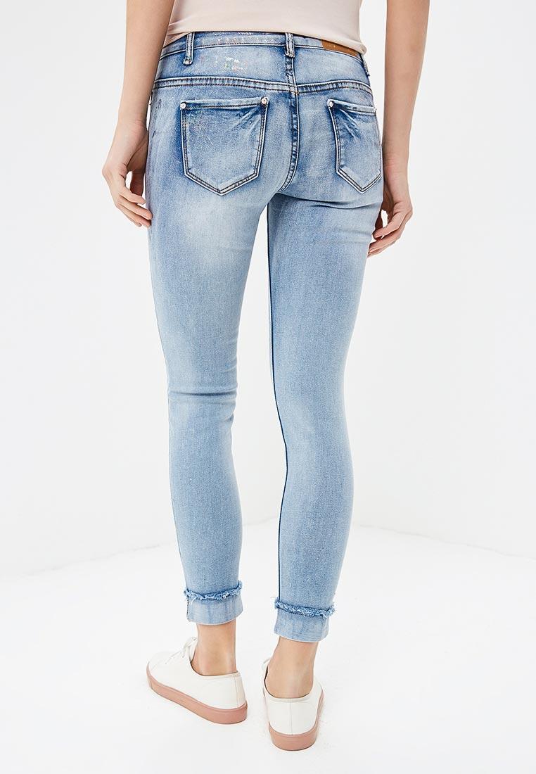 Зауженные джинсы By Swan 5129: изображение 3