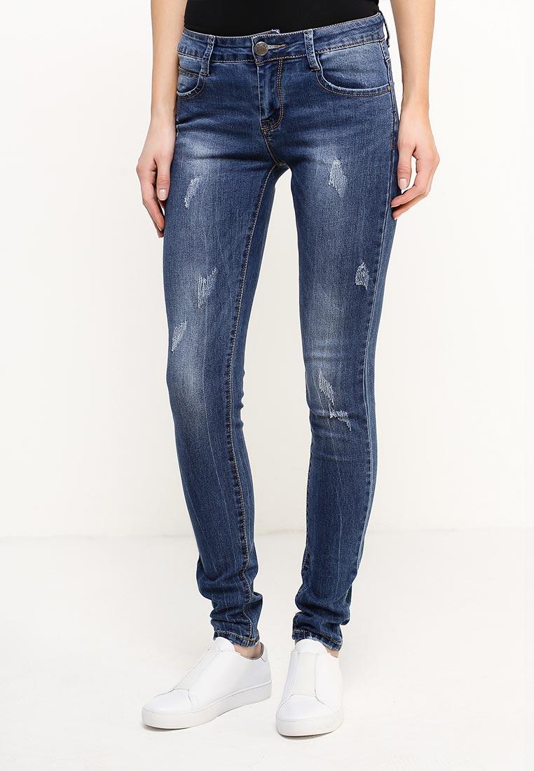 Зауженные джинсы By Swan 5134: изображение 3