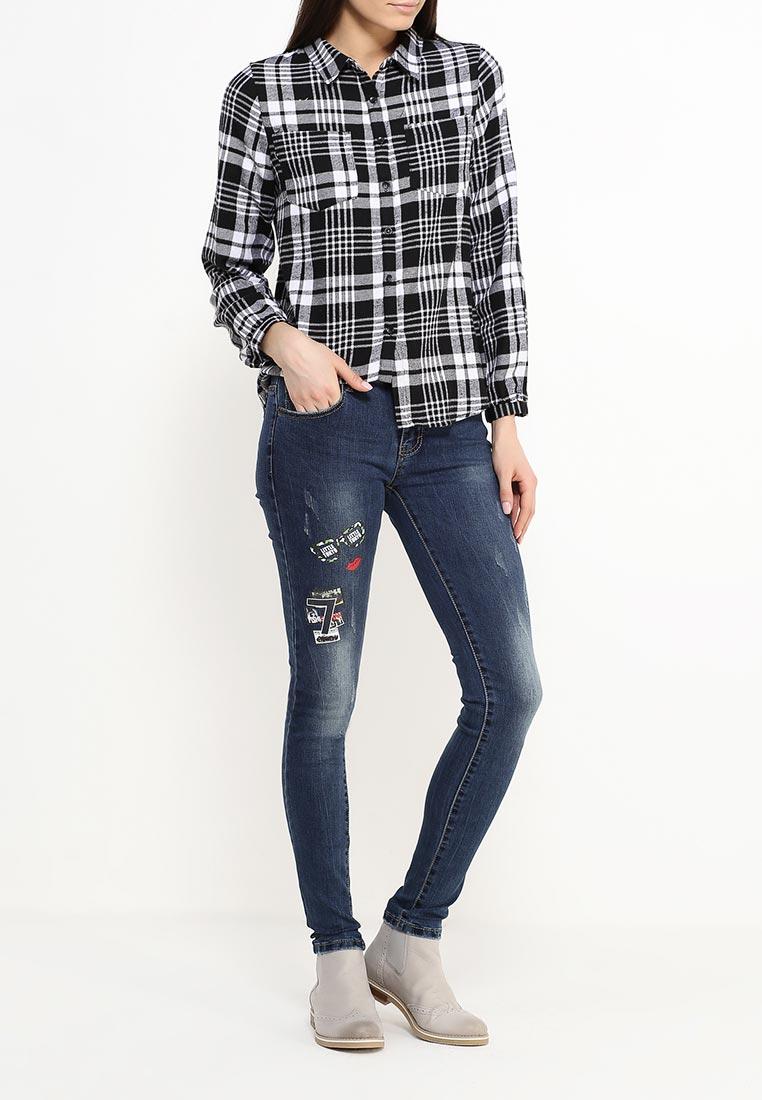 Зауженные джинсы By Swan 5135: изображение 2