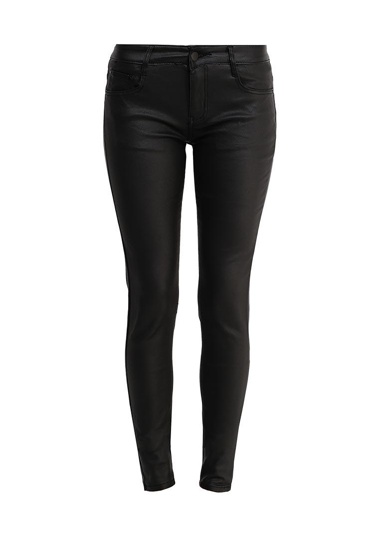 Женские зауженные брюки By Swan 5136: изображение 9