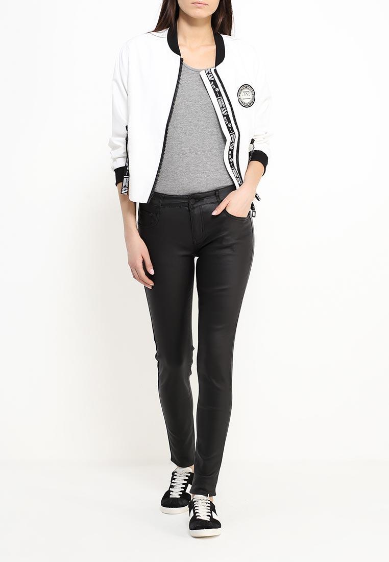 Женские зауженные брюки By Swan 5136: изображение 10