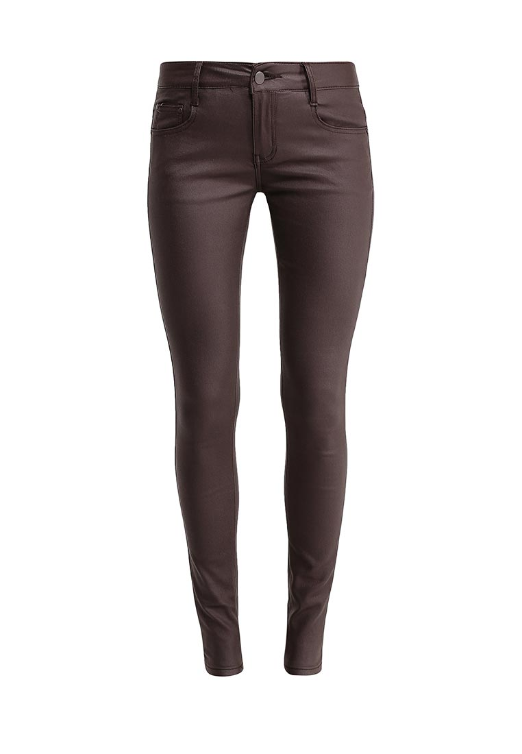 Женские зауженные брюки By Swan 5137