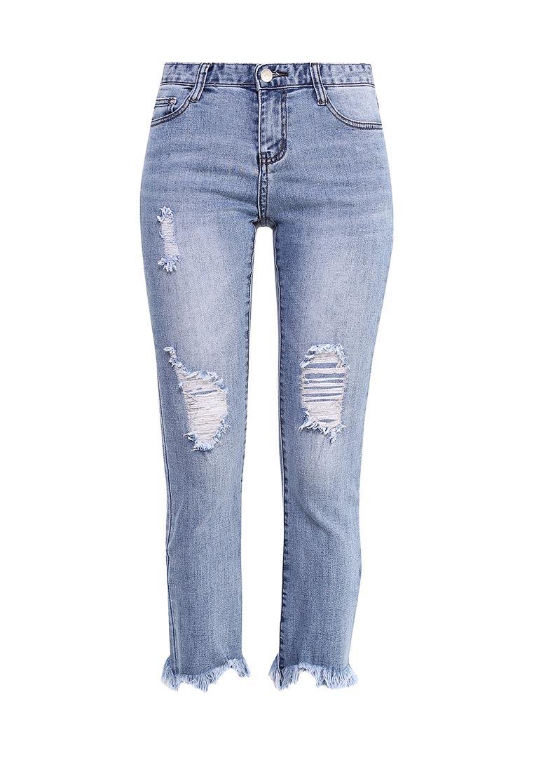Широкие и расклешенные джинсы By Swan 5159