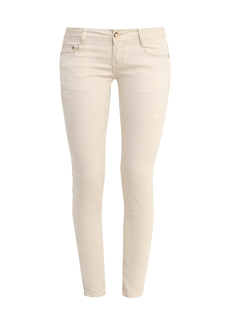 Женские зауженные брюки By Swan 5032-2