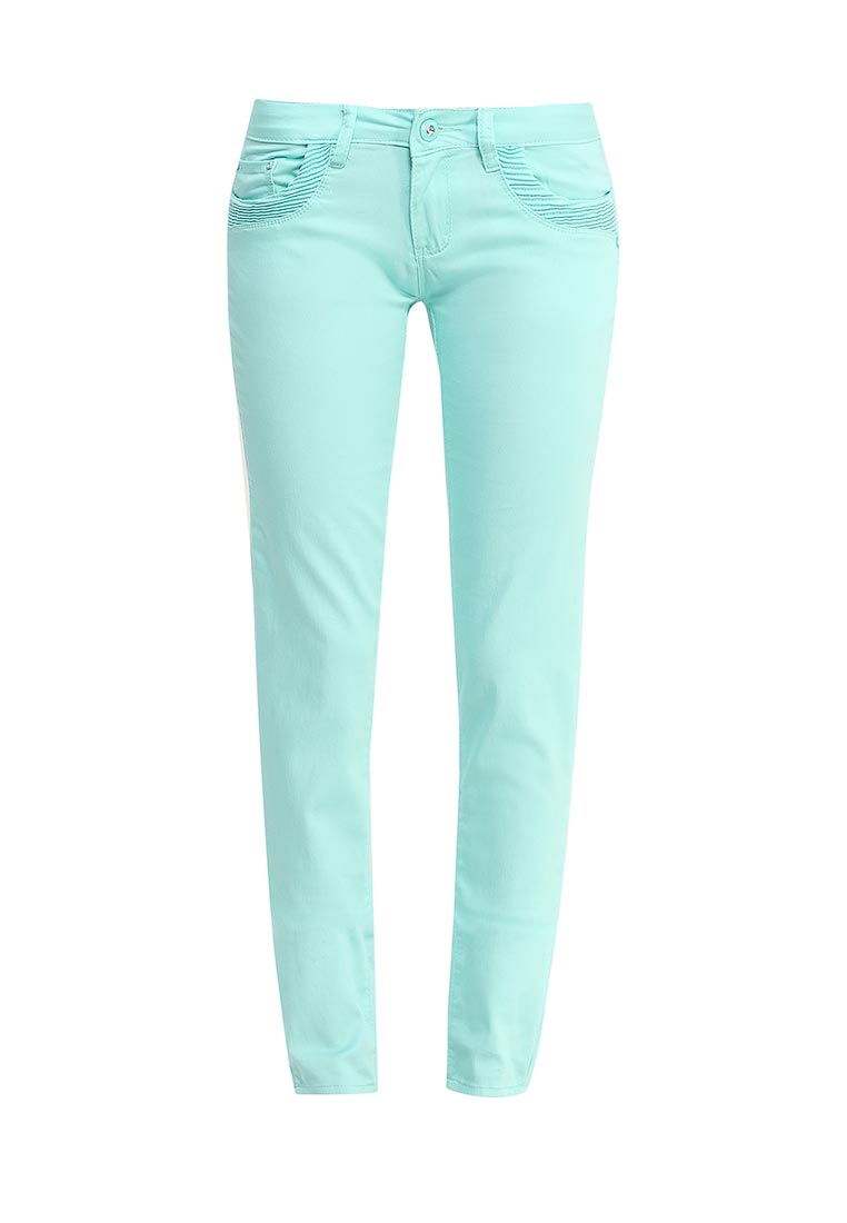 Женские зауженные брюки By Swan 5080-5