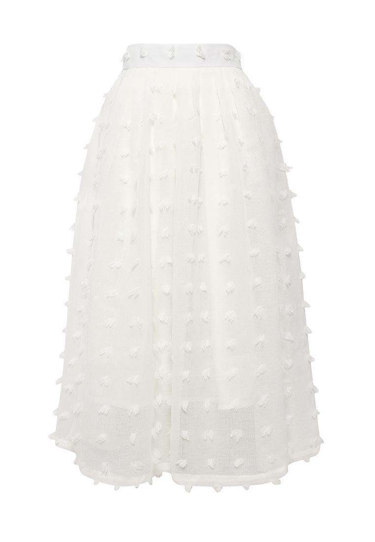 Широкая юбка By Swan FB031