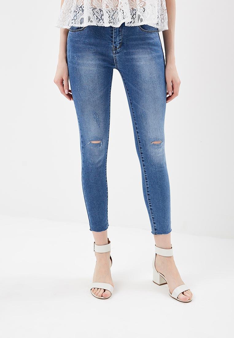 Зауженные джинсы By Swan 5220