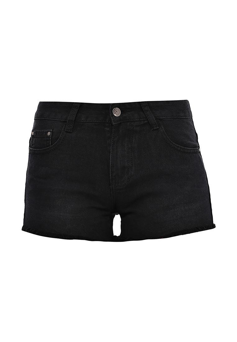 Женские джинсовые шорты By Swan 5181