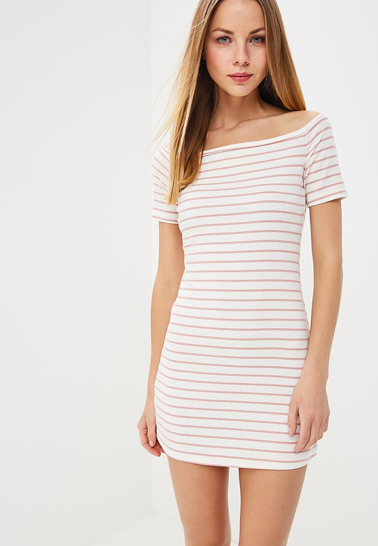 Платье By Swan BSP1307