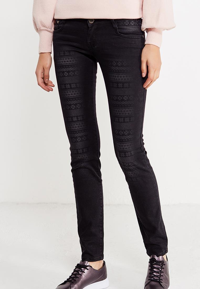 Зауженные джинсы By Swan 3021