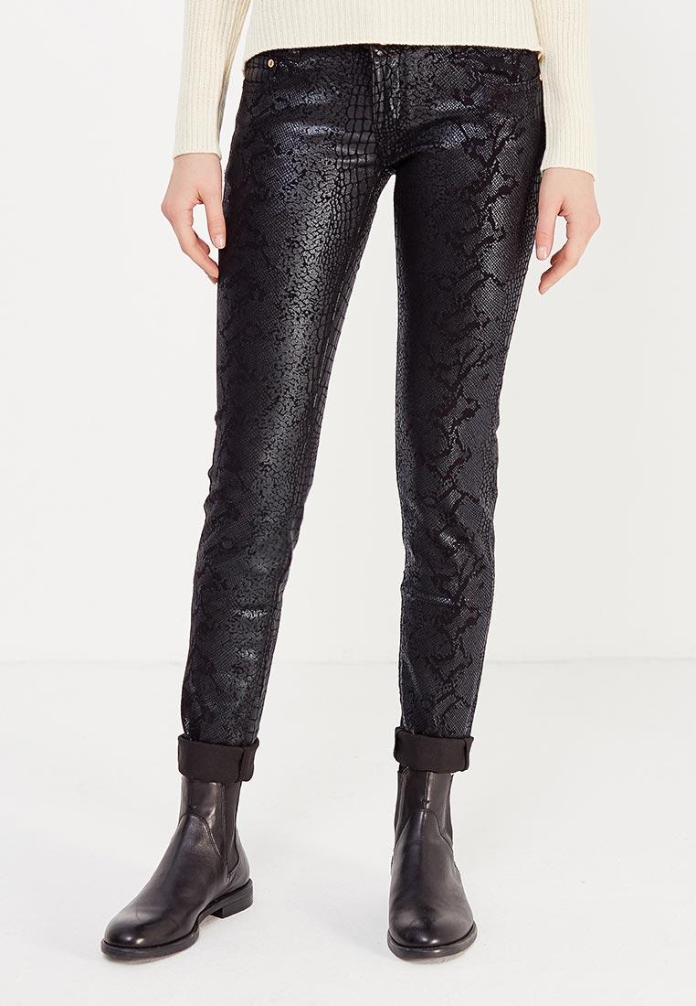 Женские зауженные брюки By Swan 5006-1