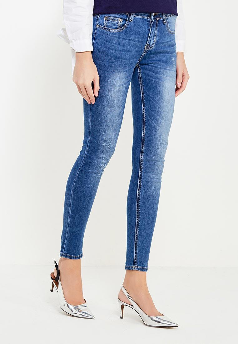 Зауженные джинсы By Swan 5201