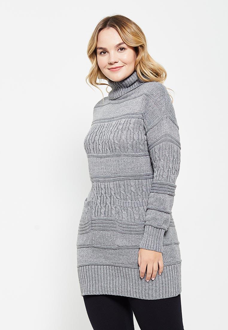 Вязаное платье By Swan AW058