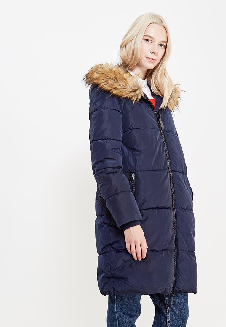 Утепленная куртка By Swan V907
