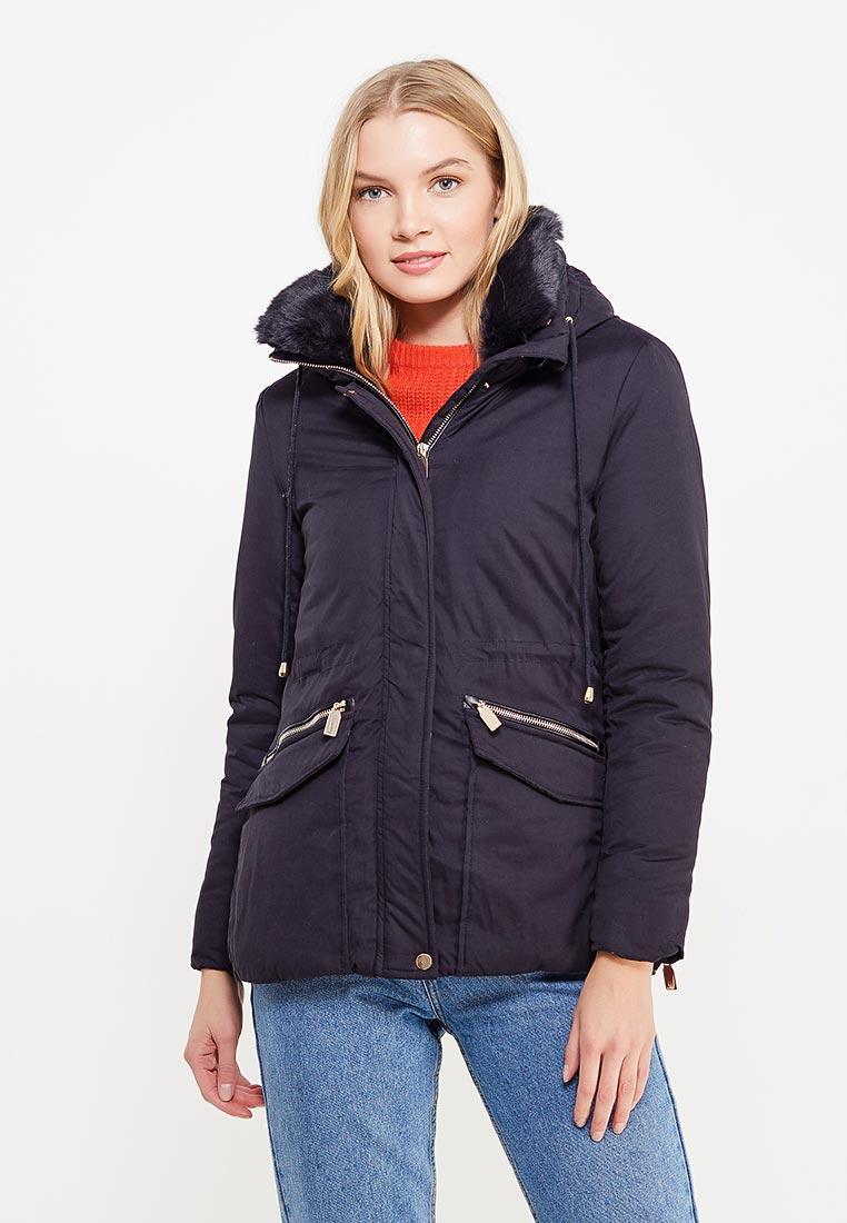Утепленная куртка By Swan V910