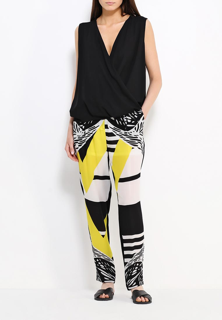 Женские зауженные брюки Byblos A1BLB141: изображение 6