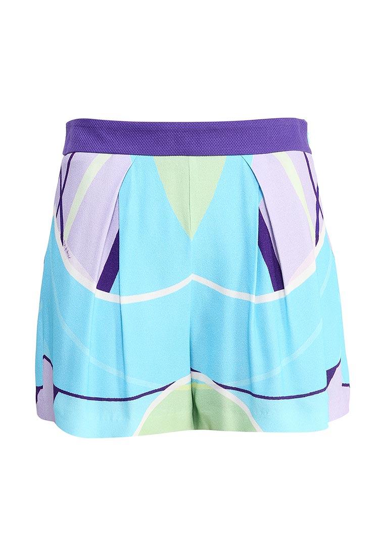 Женские повседневные шорты Byblos A3BLB101: изображение 1