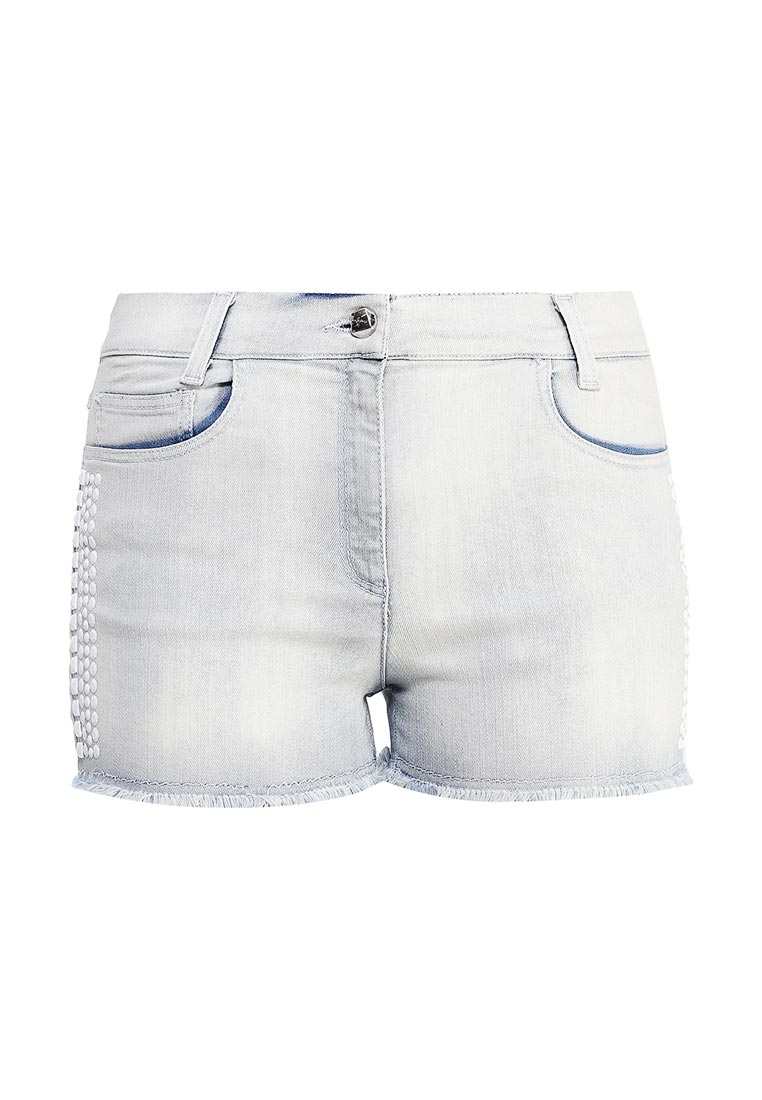 Женские повседневные шорты Byblos A3BLB106: изображение 5