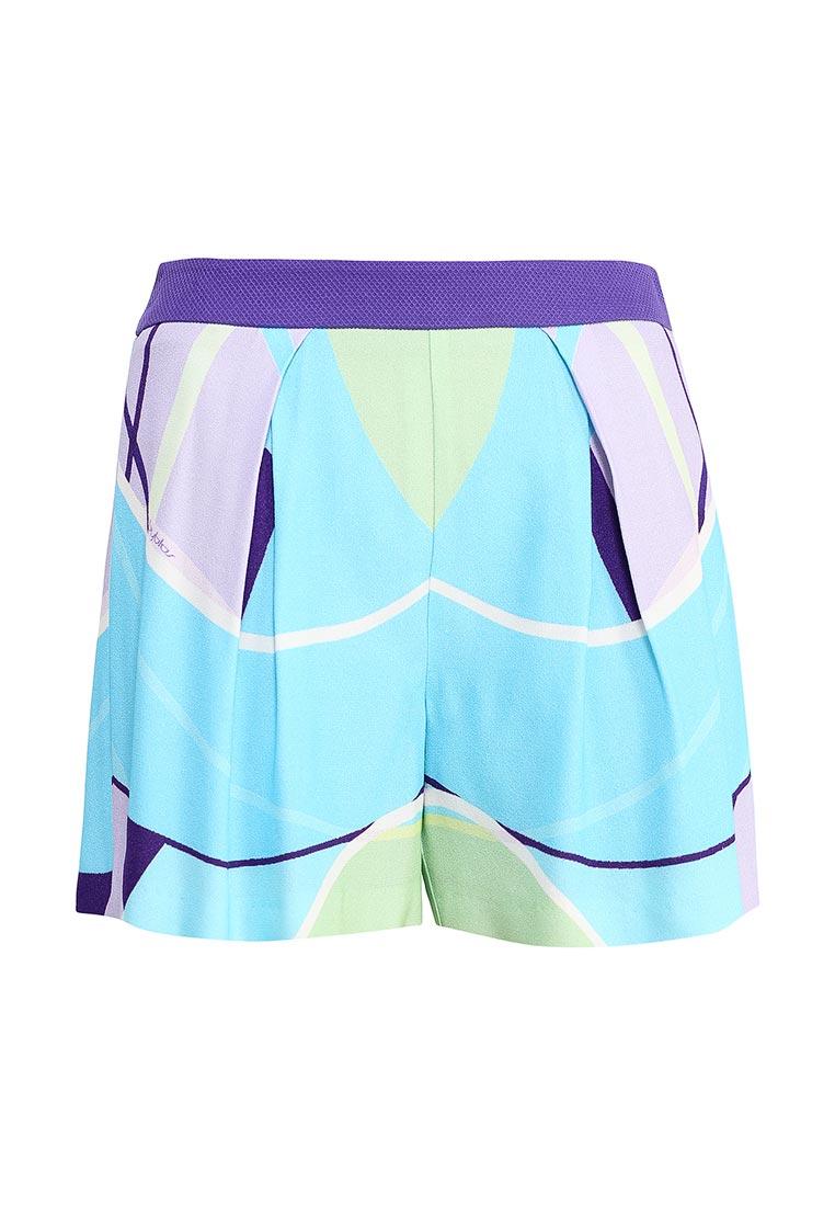 Женские повседневные шорты Byblos A3BLD101: изображение 1