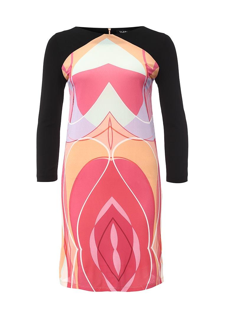 Платье-миди Byblos D2BLD412: изображение 10
