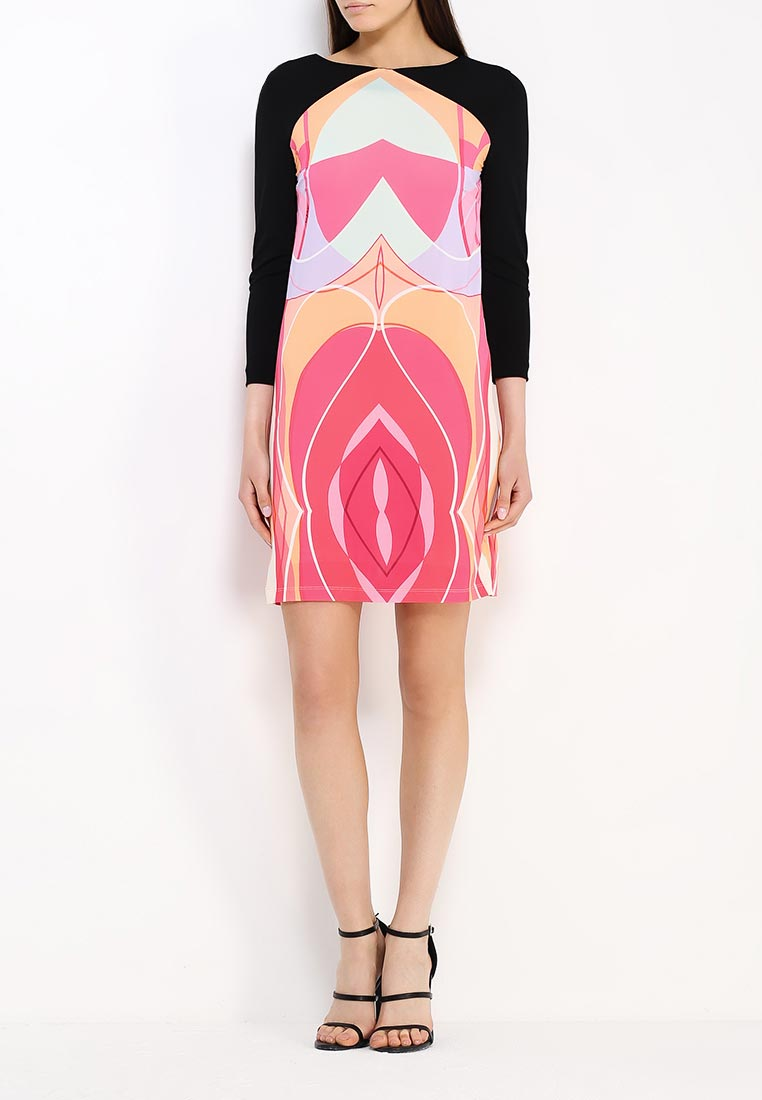 Платье-миди Byblos D2BLD412: изображение 11