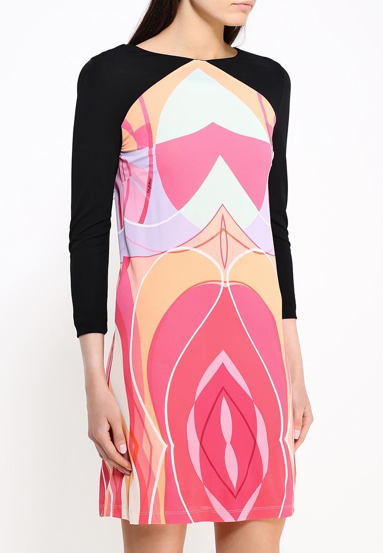 Платье-миди Byblos D2BLD412: изображение 12