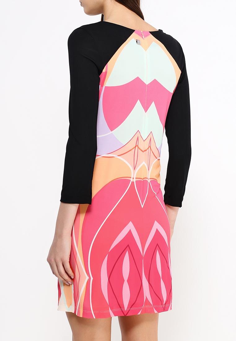 Платье-миди Byblos D2BLD412: изображение 13
