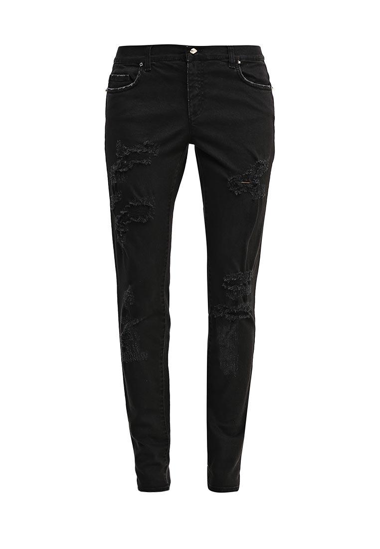 Зауженные джинсы Byblos A1BNB008